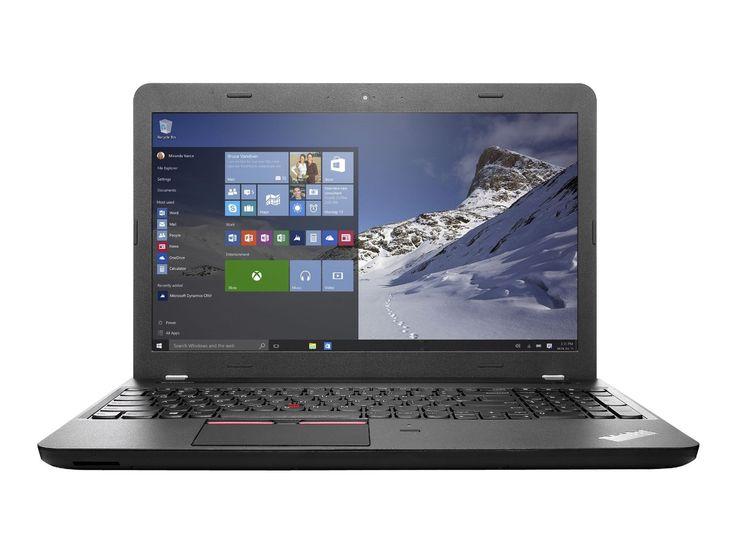 Lenovo ThinkPad E560 20EV002JUS 15.6-Inch Full HD Notebook (Intel i7-6500U Processor, 8 GB RAM, 500 GB HDD, AMD Radeon R7 M370 2GB GPU, IPS, Windows 7 Pro) Black   TS E560 i7 8GB 500GB SATA Read  more http://themarketplacespot.com/lenovo-thinkpad-e560-20ev002jus-15-6-inch-full-hd-notebook-intel-i7-6500u-processor-8-gb-ram-500-gb-hdd-amd-radeon-r7-m370-2gb-gpu-ips-windows-7-pro-black/
