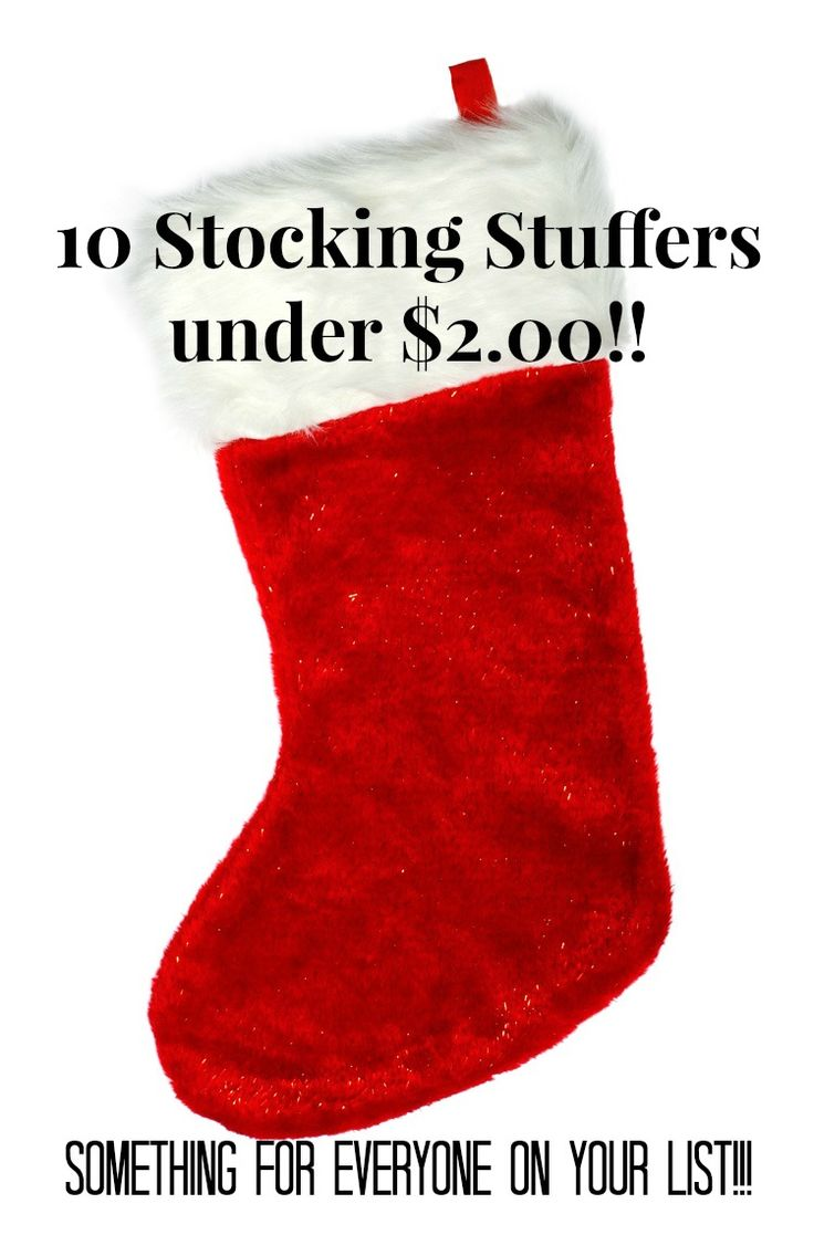 10 stocking stuffers under stockings and stocking stuffers. Black Bedroom Furniture Sets. Home Design Ideas