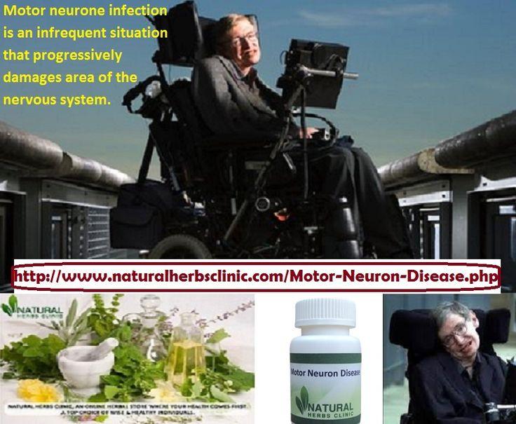 Motor Neuron Disease Natural Treatment - Natural Herbs Clinic