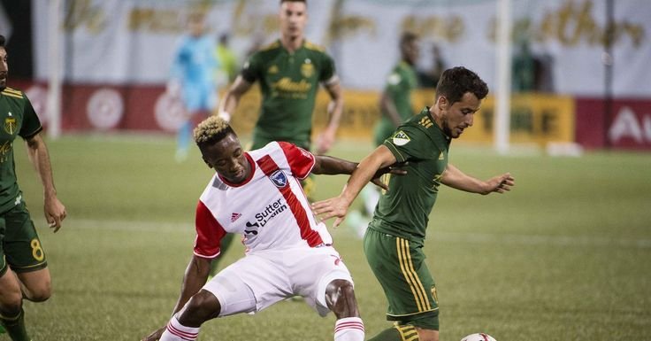Portland Timbers vs. San Jose Earthquakes: Preseason Match Thread [10:00]