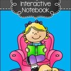 FREE! Are you getting ready to launch the Daily 5 reading structure in your class?  If you are, these interactive notebo...