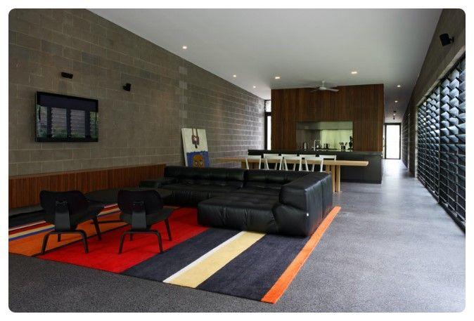 콘크리트 블록(블럭) 하우스 : 네이버 블로그