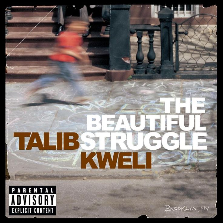 I'm listening to Never Been In Love by Talib Kweli on Pandora