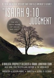 The Isaiah 9:10 Judgment: Is There An Ancient Mystery That Foretells America's Future (DVD)