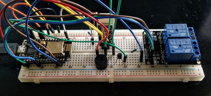 Arduino Relay Module Circuit In Addition Atx Power Supply Schematic