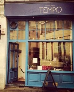 A social Italian tradition has been brought to the capital's Covent Garden by way of Il Tempo – a laid-back aperitivo bar