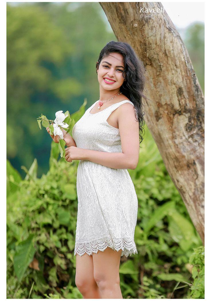 Geethma Bandara Srilankan Models Sri Lankan Models Network