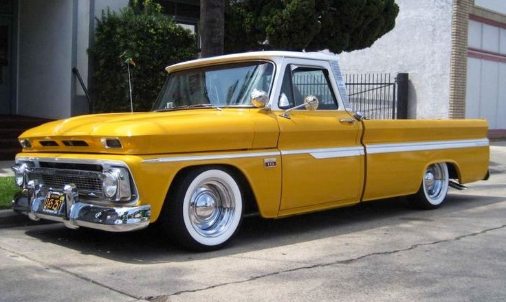Van Chevrolet Kc >> 1962 GMC Longbed | Cool, Classic Pickups, Vans & Such | Pinterest | Chevy, Vehicles and Nice