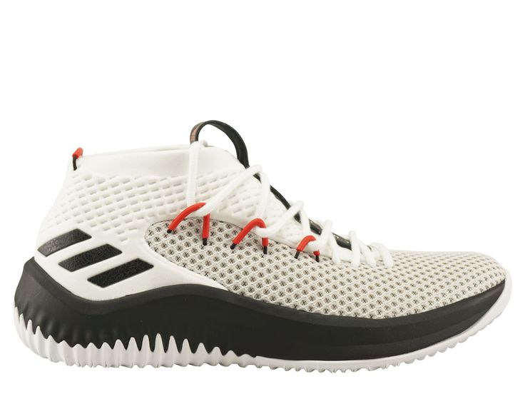 """Adidas Dame 4 """"Rip City""""/# BY3759 Low-Cut Performance Basketballschuh Positionsempfehlung: Point Guard - Shooting Guard - Small Forward - Power Forward - Center..."""