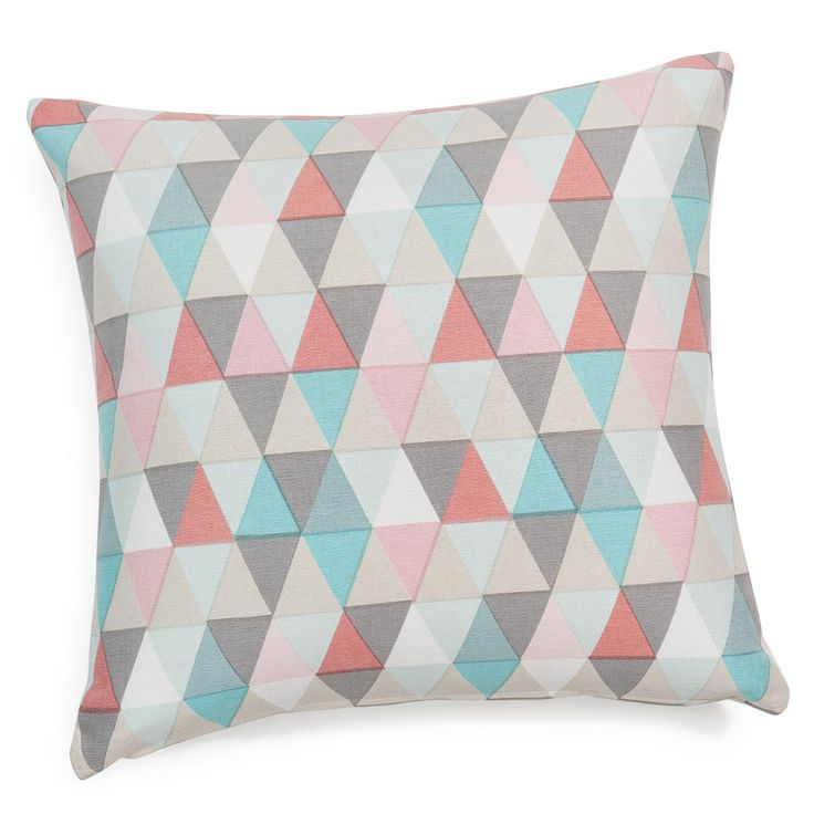 25 best ideas about coussin maison du monde sur pinterest for Housse de coussin scandinave