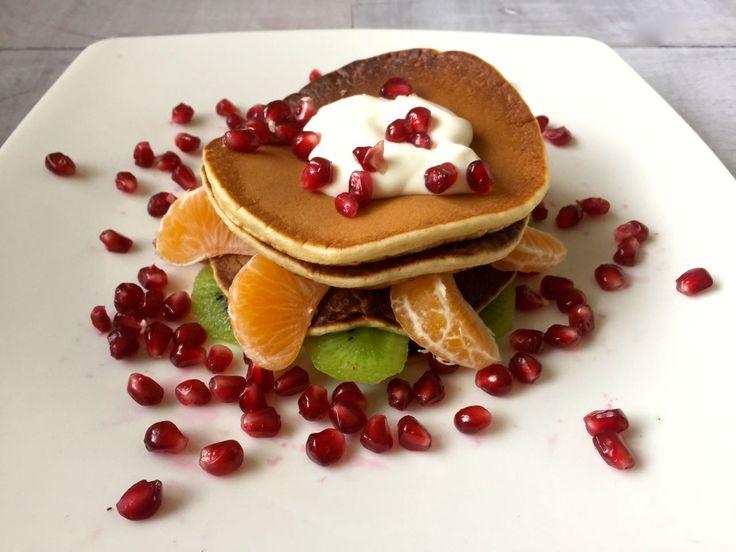 Pancakes, czyli kultowe amerykańskie naleśniki