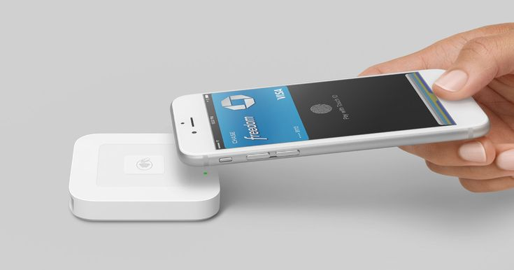 SQUARE Contactless & Chip Reader: Accept Apple Pay and Chip Cards everywhere! (coming Fall 2015)