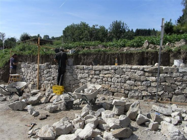 Travaux de maçonnerie – Ghisonaccia, Ajaccio, Porto-Vecchio   I ...