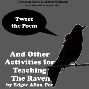 """poe anlaysis Here is something to ponder: edgar allan poe once expressed, """"dream dreams that no one has ever dreamed before"""" (poe, the raven) even if a."""
