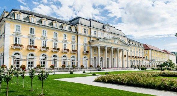 #Wellness #Spa #Hotel #Rogaska #Slovenia #Slowenien #Europe #Europa #Travel #Reisen #Opodo