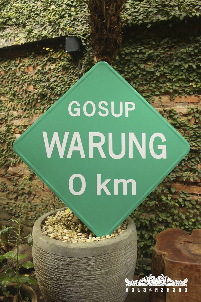 Warung Gosup