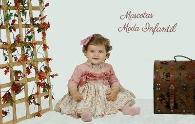 #modainfantil #otoñoinvierno #lamarquesitareal