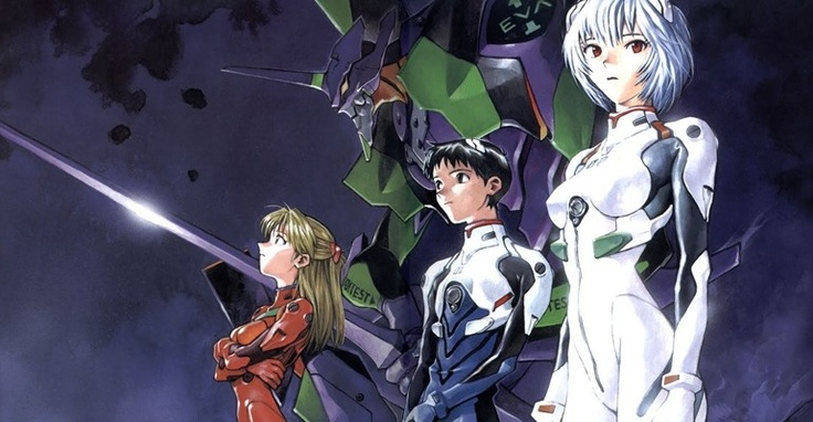 Preview Singkat Evangelion: Final