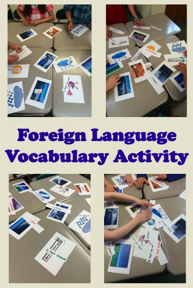 Foreign Language Classroom Decorations : Best images about german class ideas on pinterest