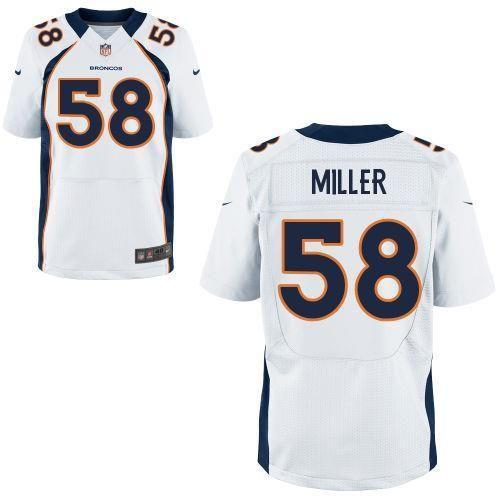 Von Miller, Denver Broncos #58