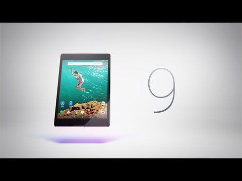 Google unveils Nexus 9  - http://www.doi-toshin.com/google-unveils-nexus-9/