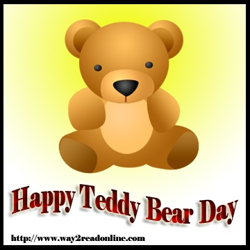 Happy Teddy Bear Day SMS 2013 Wishes Quotes, Teddy Day 2013 Wallpapers Greetings