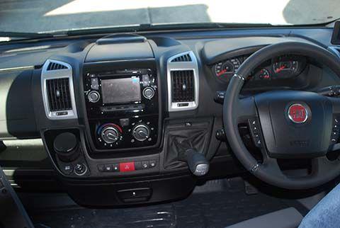 New Avan Ovation M5 C-Class Motorhome | Queensland RV Motor Homes & CaravansQueensland RV Motor Homes & Caravans