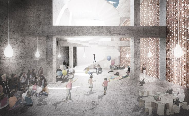 Desafios Urbanos 2012, Alexandre Vicente + Tiago Pereira + Carla Gonçalves – BETA