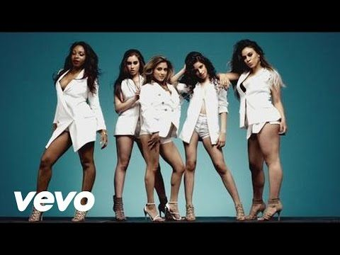 Fifth Harmony - BO$$ (BOSS) - YouTube