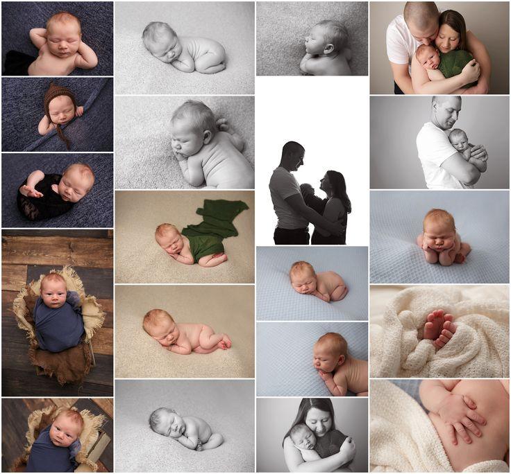 Lachlan-Mission Newborn Photographer