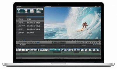 Apple Macbook Pro Retina 15.4â MD831LL/A â Core i7 2.7Ghz â 16GB Ram â 512GB SSD