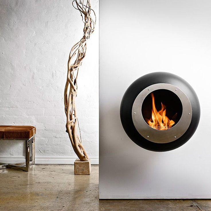 26 Best Ethanol Fireplaces Images On Pinterest | Ethanol Fireplace