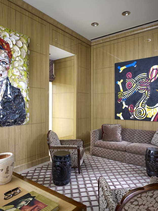 32 Best Geoffrey Bradfield Interior Design Images On Pinterest Luxury Interior Design
