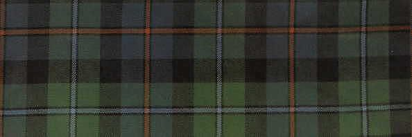 Clan Campbell Tartans CAMPBELL OF CAWDOR This tartan may be worn, if desired, by Campbells of the Cawdor branch.