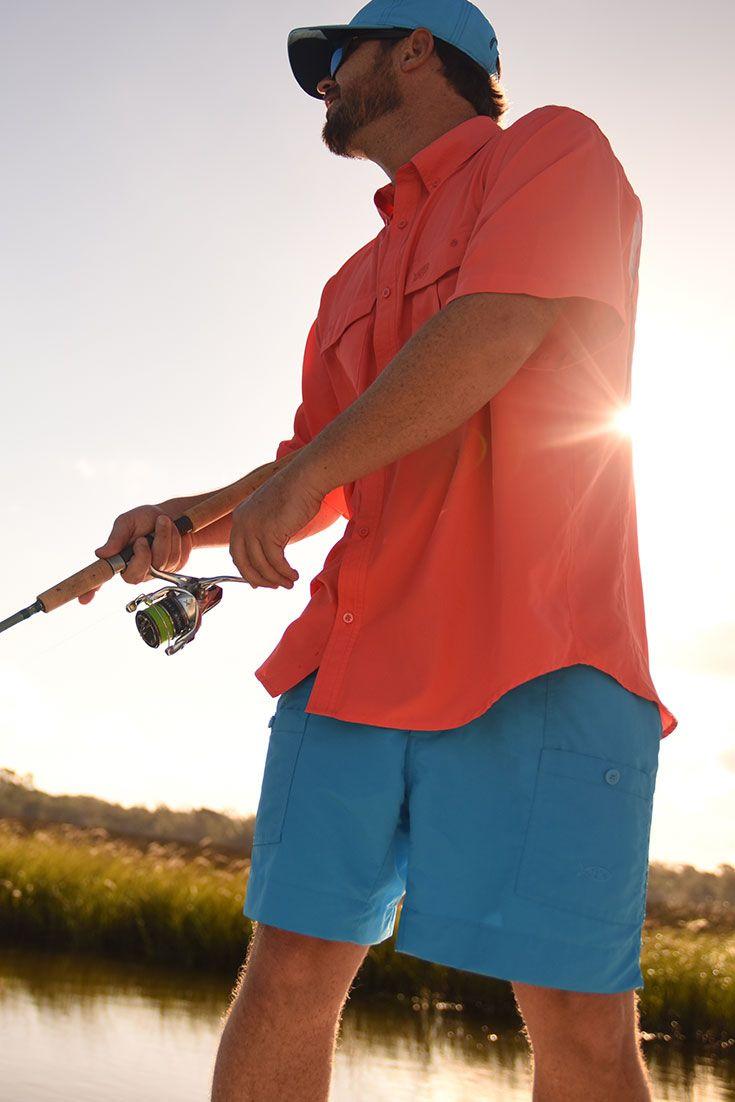 17 best Fishing Shorts images on Pinterest | Fishing shorts, Fishing ...