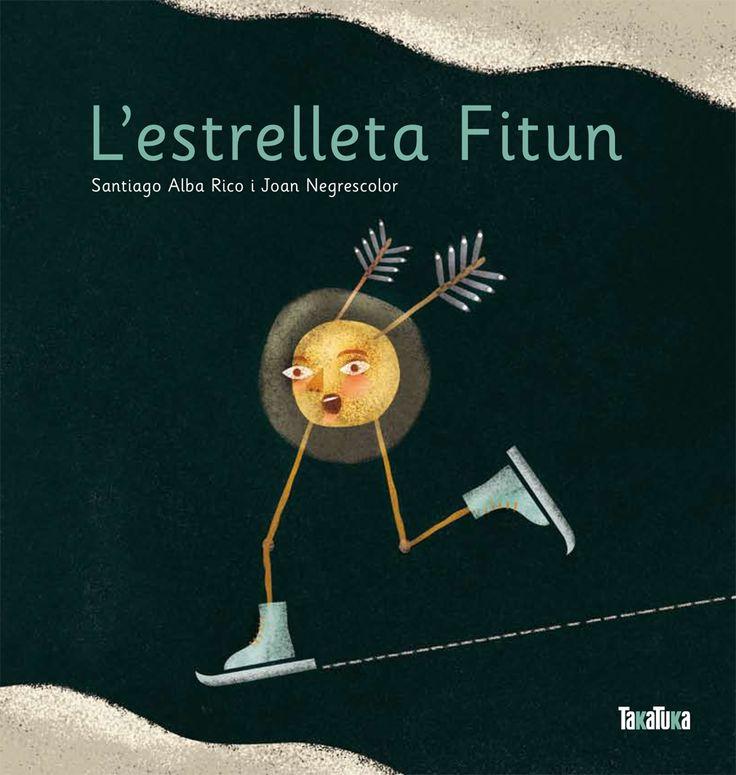 L'estrelleta Fitun #lectura #llibres