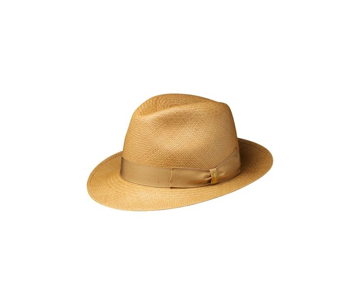 Panama quito hat. Product code: 140228 Shop it here: http://shop.borsalino.com/en/mans-collection/springsummer/straw-hats/straw-hats-33.html
