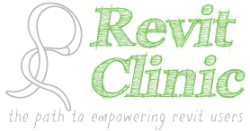 Revit Clinic- basic family tutorial