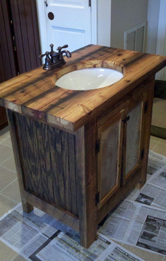 Bad Waschtisch Unterschrank Holz 140cm ~ artownit for .   {Waschtisch mit unterschrank holz 81}