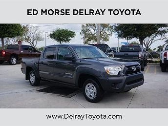 Toyota Tacoma for Sale in North Palm Beach, FL (with Photos) - CARFAX