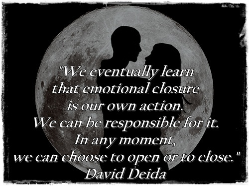 David deida wild nights