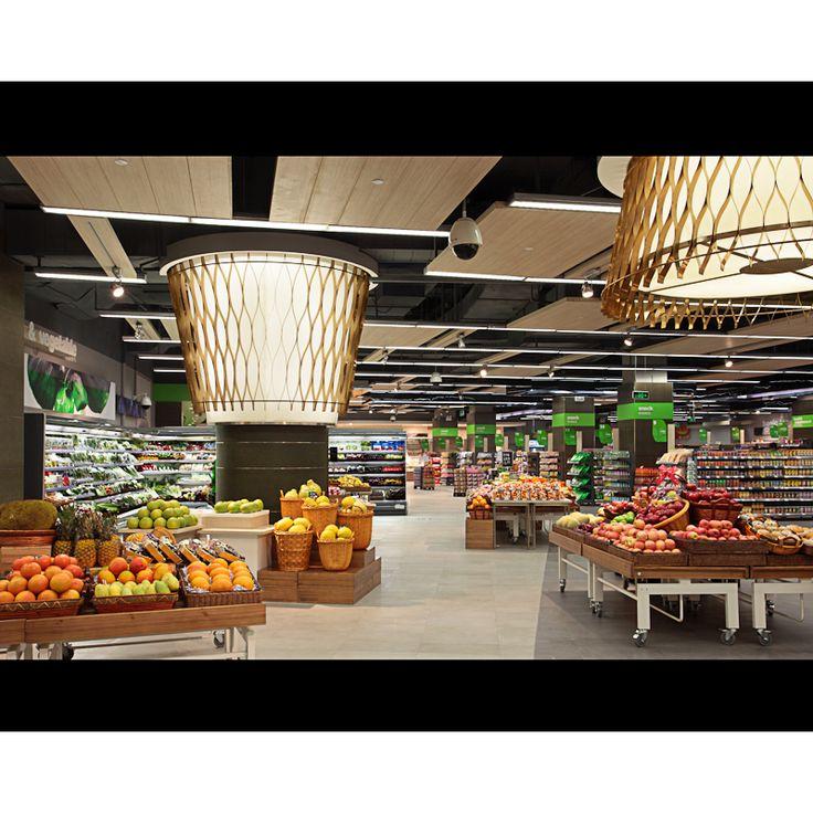 B.L.T supermarket