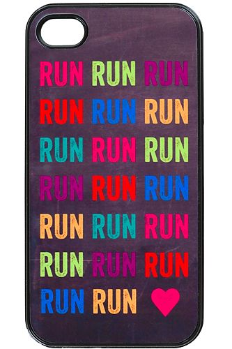 iphone 5 running case not armband