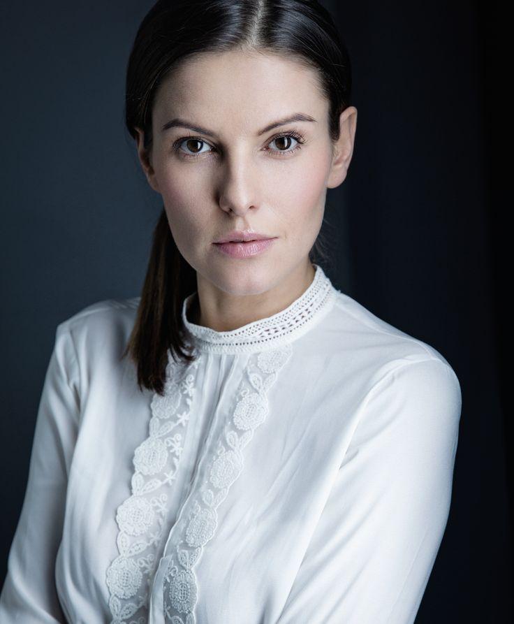 Agnieszka Kawiorska polish actress