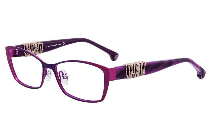 La Matta Eyewear by Area98 - Mod. LM3184 #eyewear #glasses #frame #women #style #accessories #fashion