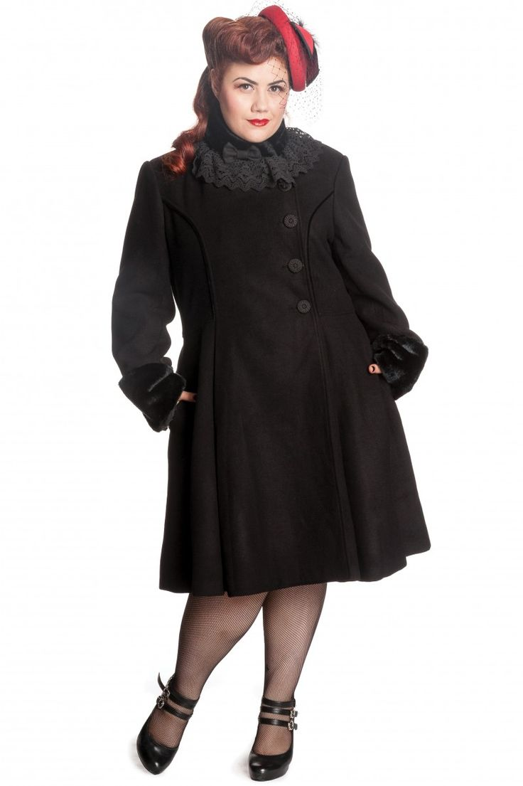 Plus Size Winter Coats2