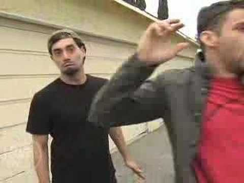 David Blaine Loves Orange Soda (Spoof)