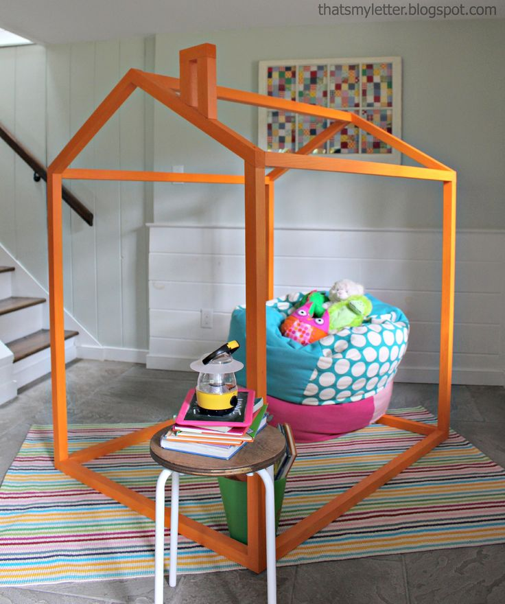 187 best kids decor images on pinterest child room for Things to build with wood for kids