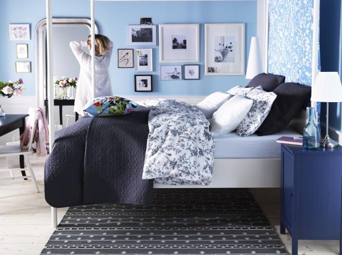 Όταν κοιμόμαστε σε ένα ευχάριστο υπνοδωμάτιο ξυπνάμε καλύτερα το πρωί!