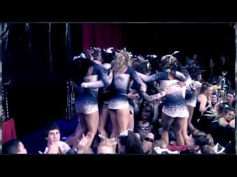 ULTIMATE CANADIAN CHEER HD - PANTHERS #PROcheerFamily #cheerleading
